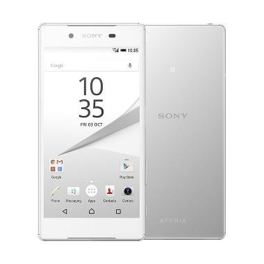 Sony Xperia Z5 Dual Smartphone - White