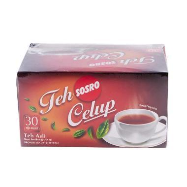 Sosro Teh Celup [2 g/10 box]