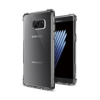 Spigen Samsung Galaxy Note 7 / Note FE Case Crystal Shell Drak Black