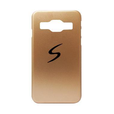 Spigen Macaron Full Color Hardcase  ... rand Duos or I9082 - Gold