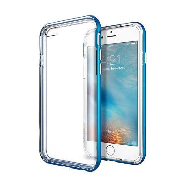 Spigen Neo Hybrid Ex Electric Blue  ...  iPhone 6 Plus [5.5 Inch]