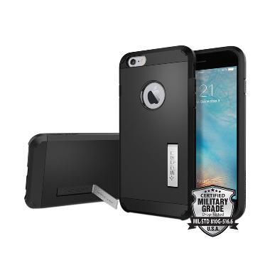 Jual Casing Spigen iPhone 6 - Harga Murah  a4df9f8ca8