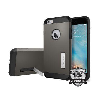 Jual Casing Iphone 6s Plus Spigen Online - Harga Baru Termurah Maret ... 3b0a722d0c
