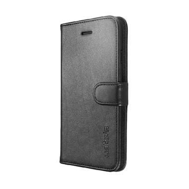 Spigen Wallet S Black Casing for iPhone 6