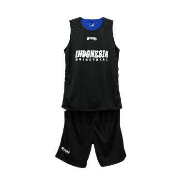 Spovers Storage Indonesia Training Jersey Basketball