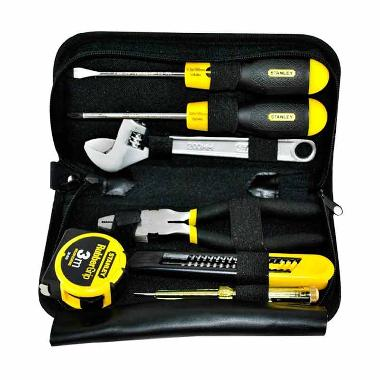 Stanley 90-596N-23 Tool Kit Set Home Improvement [7 pcs]