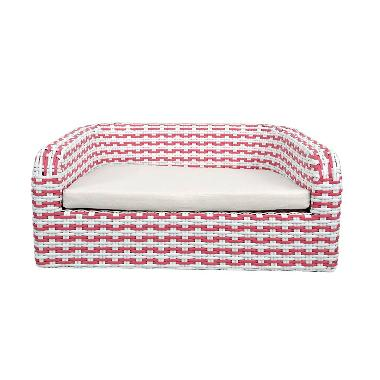Starasia Asiatama Ambrosia Sofa Bed Rotan