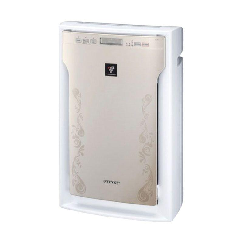 Sharp Air Purifier FU-A80Y-N Gold   ...