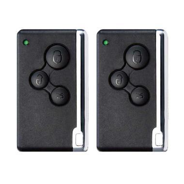Steelmate 838E Alarm Mobil