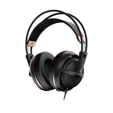HOKI - Steelseries Siberia 200 Alchemy Gold Headset