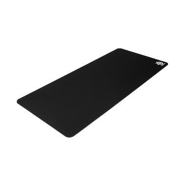 SteelSeries QcK XXL Mousepad - Hitam