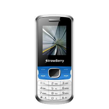 Jual Strawberry Candy Bar ST12 Handphone - Blue Harga Rp Segera Hadir. Beli Sekarang dan Dapatkan Diskonnya.