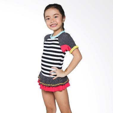 Summer Chicks LC 393 A Starfish Fancy Girl Baju Renang Anak