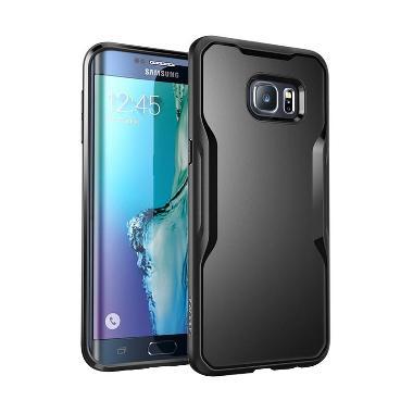 harga SUPCASE Unicorn Beetle Hybrid Case Casing for Samsung Galaxy S6 Edge Plus - BLACK Blibli.com