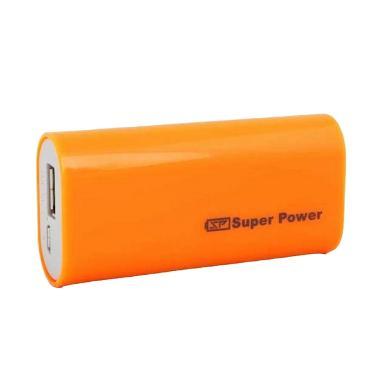 Super Power SP505 Orange Powerbank [5600 mAh]