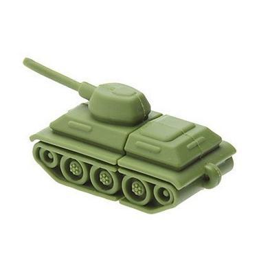 Jual Super Power Tank Flashdisk [4 GB] Harga Rp 120000. Beli Sekarang dan Dapatkan Diskonnya.