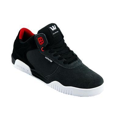 Daftar Harga Sepatu Sneakers Pria Supra Terbaru Maret 2019 ... 96113a429e
