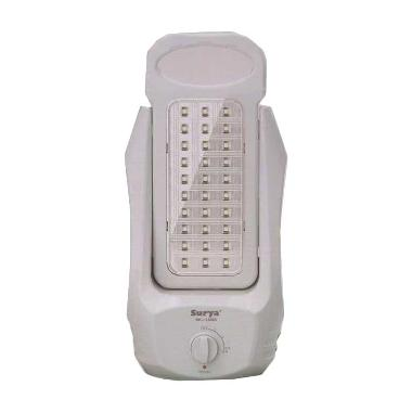 Surya SHL L6005 Lampu Emergency [Rechargeable]