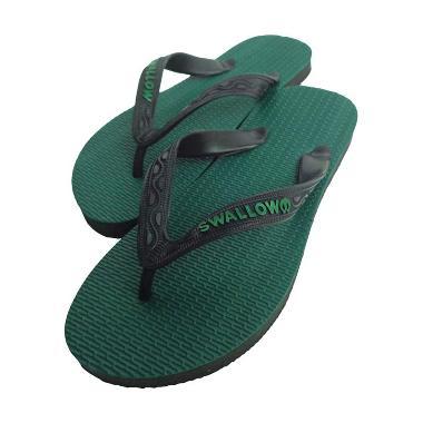 Swallow 108 D Green Sandal Jepit