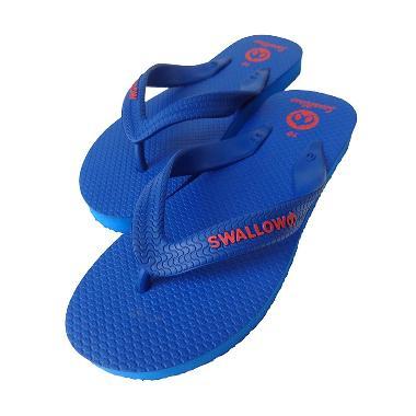 Swallow Bali Sandal - Blue