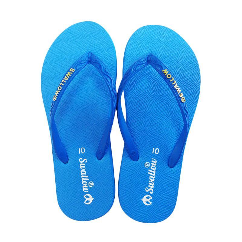 Swallow NICE GERINDA Blue Sandal Je ...