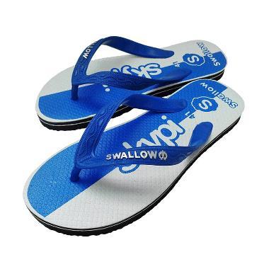Swallow Slipper Sosmed Skypi Sandal Jepit