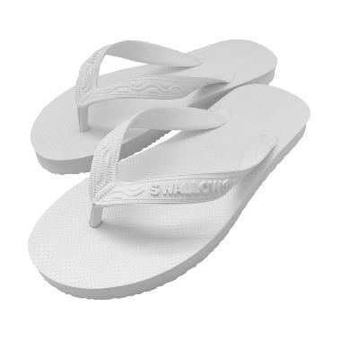 Swallow Snow White Sandal