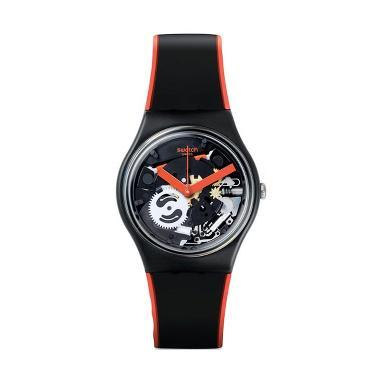 Swatch GB290 Jam Tangan Wanita