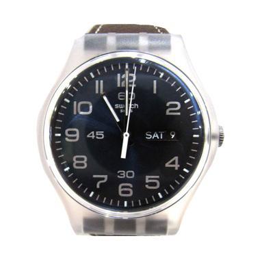 Swatch Suok701 Jam Tangan Pria