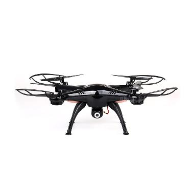SYMA X5SC Upgraded Version 6 Axis H ... one Mainan Remote Control