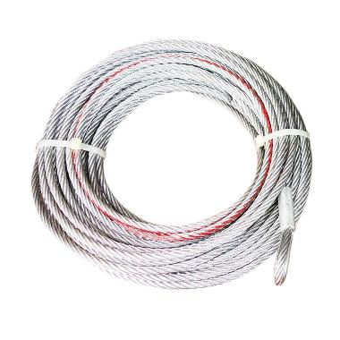 T-Max Wire Rope Tali Sling [9.2 mm x 28.5 m]