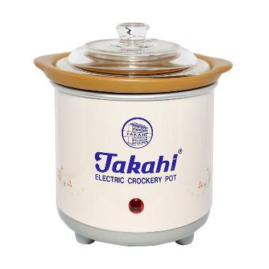 Takahi Slow Cooker Pink [0.7 L]