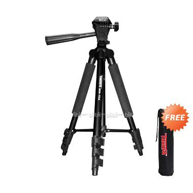 Takara Eco-173A Tripod With Pouch