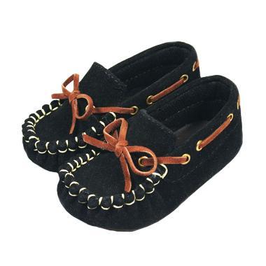 Tamagoo Marc Sepatu Anak Laki-Laki - Black 2b118d9942