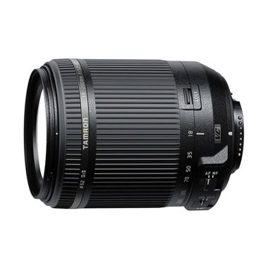 Tamron 18-200mm f/3.5-6.3 Di II VC Lensa Kamera for Nikon