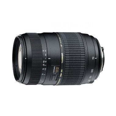 Tamron AF 70-300mm f 4-5.6 Di LD Macro 1:2 Lensa Kamera for Nikon