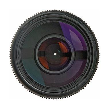 Tamron AF 70-300mm F/4-5.6 Di LD Macro Lensa Kamera for Nikon