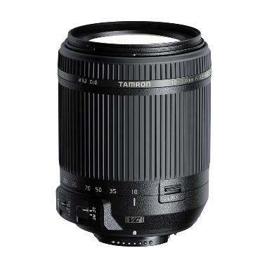 Tamron Lens AF 18-200mm Di II VC f/ ... kon ( RESMI PT HALO DATA)