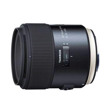 Tamron Lens SP 45mm f.1.8 Di VC USD Lensa Kamera for Canon