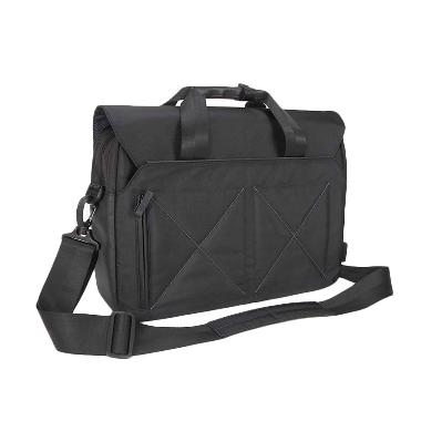 Targus T-1211 Topload Tas Laptop - Black [TBT253AP/15.6 Inch]