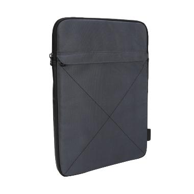 harga Targus T-1211 TSS66204AP Vertical Sleeve Tas Laptop - Grey [14 Inch] Blibli.com