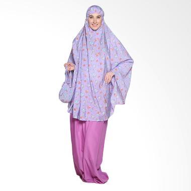 Tatuis Faradia Aila Tiara 212 Perlengkapan Sholat - Purple