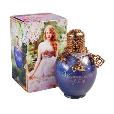 Taylor Swift Wonderstruck EDP Parfum Wanita [100 ML]