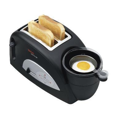 Tefal TT550065 Toaster Pemanggang Roti [2 Slice]