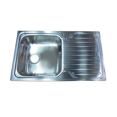Teka Classic 1B 1D Kitchen Sinks Tempat Cuci Piring