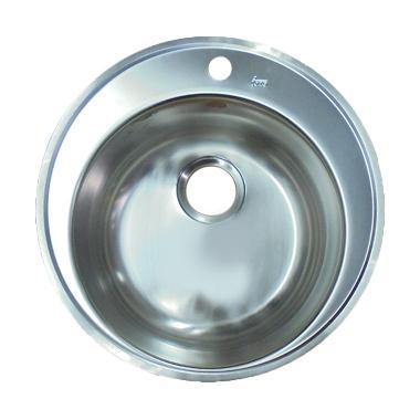 Teka Centroval 1B Kitchen Sinks Tempat Cuci Piring