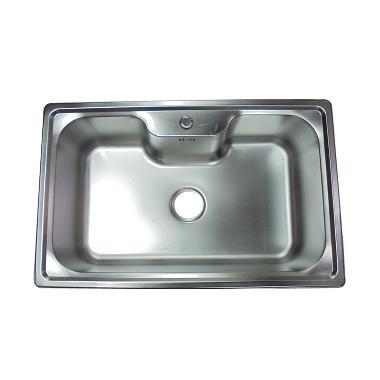 Teka Valencia 1B Kitchen Sinks Tempat Cuci Piring