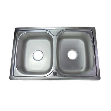 Teka Valencia 2B Kitchen Sinks Tempat Cuci Piring