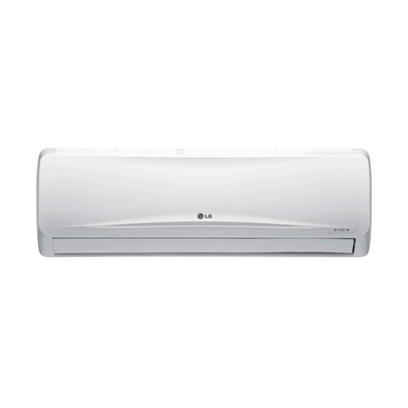 LG T05NLA R410A Putih AC Split      ...
