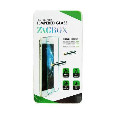 Zagbox Tempered Glass Screen Protector for Oppo Yoyo R2001 - Clear